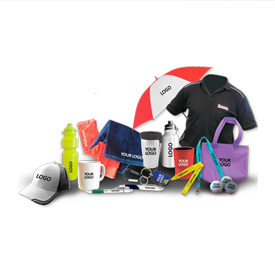 Gifts and Promotional Items